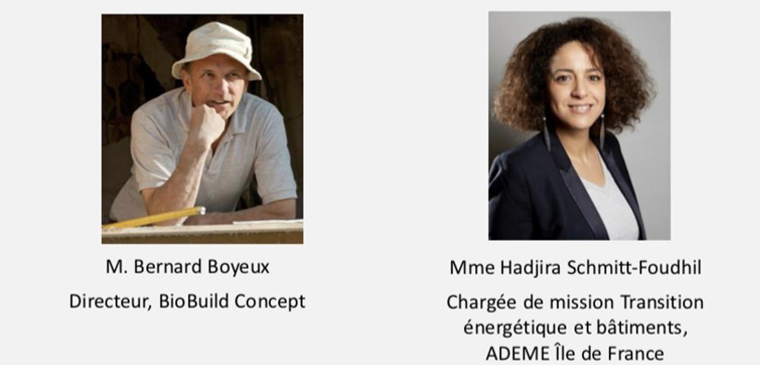 Les matériaux biosourcés : opportunités et vertus pour la construction