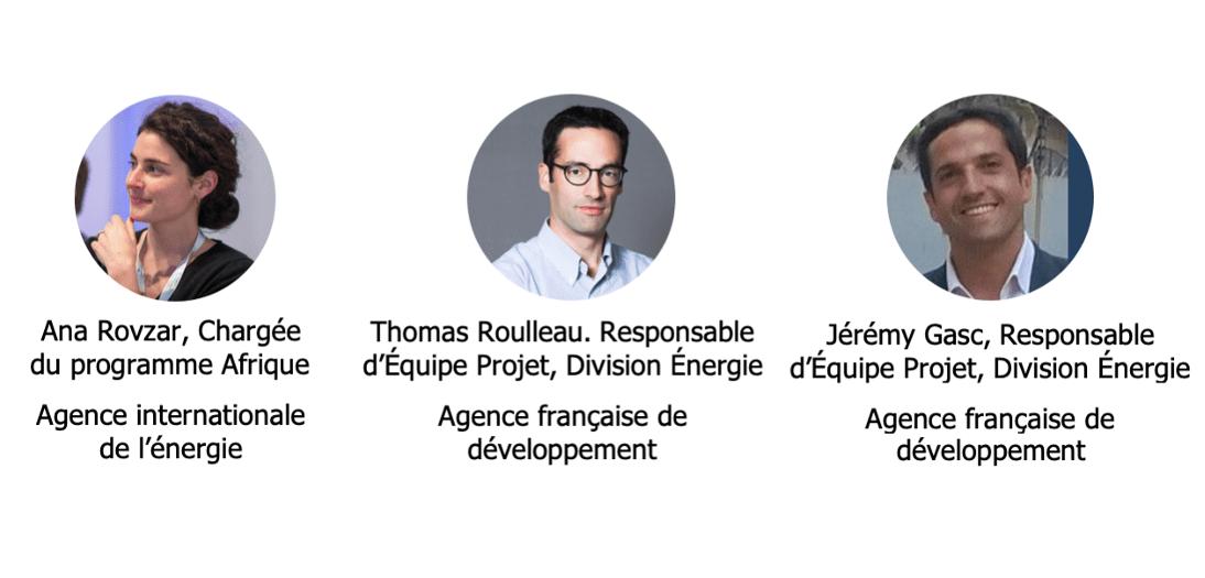 Perspectives et opportunités de la transition énergétique en Afrique