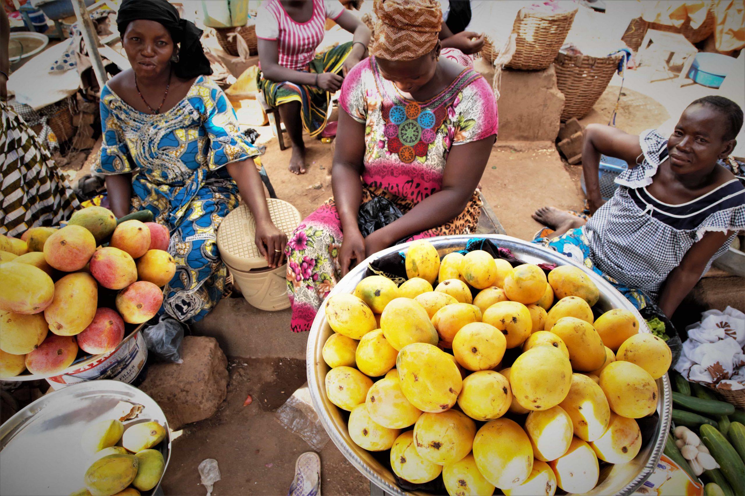 « Reconstruire en mieux » par l'économie verte et circulaire : agriculture, pertes et gaspillages alimentaires
