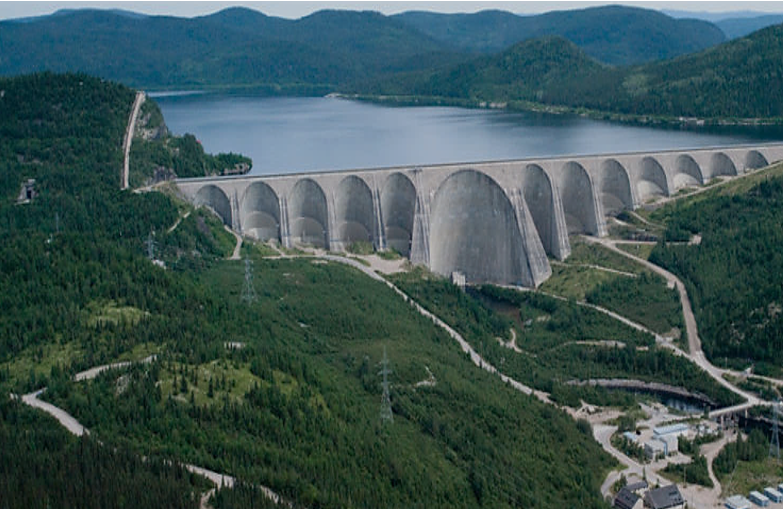 Comprendre et mesurer les émissions de gaz à effet de serre des réservoirs hydroélectriques avec l'outil G-res