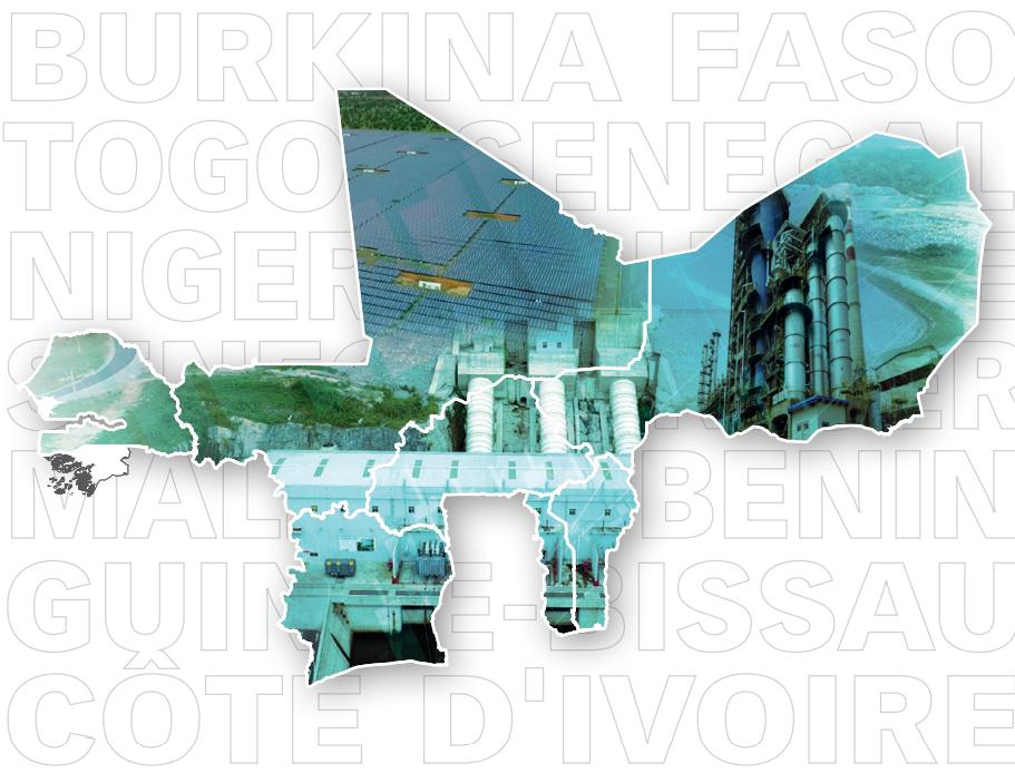 Publication de statistiques énergétiques dans l'espace UEMOA : du système d'information énergétique à l'atlas de l'énergie