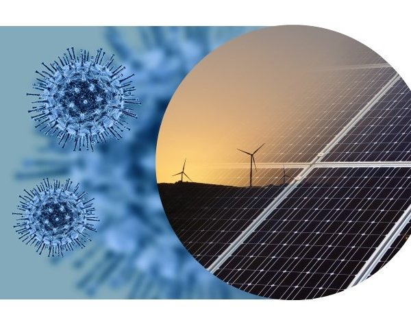 Accès à l'énergie post-pandémie : comment passer de la gestion de crise à l'accélération de la transition énergétique ?